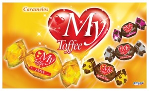 my toffee