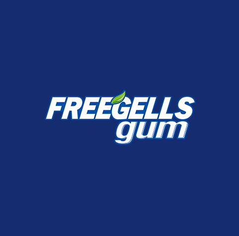Freegells Gum