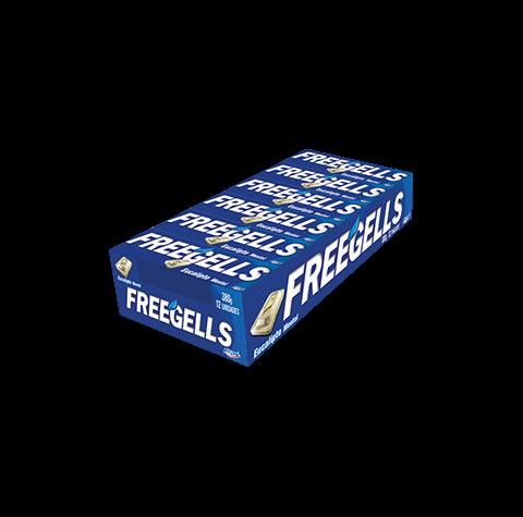 Freegells Eucalipto